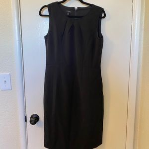 Little black dress from Talbots (size 8)